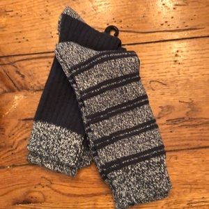 Frye Accessories - NEW - FRYE SuperSoft Boot Socks 2 Prs....Womans